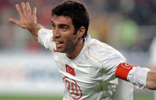 Hakan Sukur fastest goal ever in the FIFA World Cup history