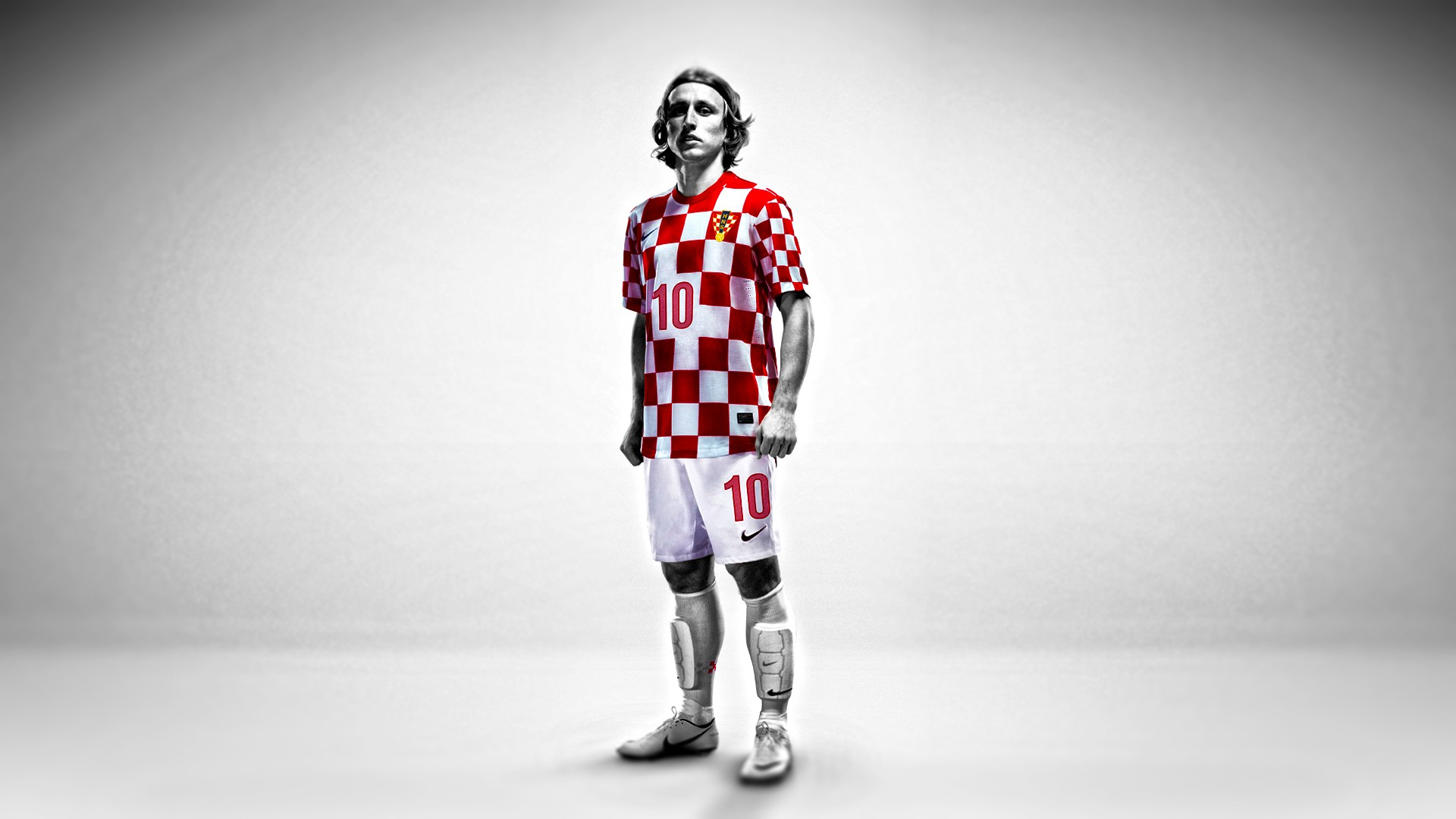 best service 62642 f3d75 clearance croatia 10 luka modric blue away soccer country ...