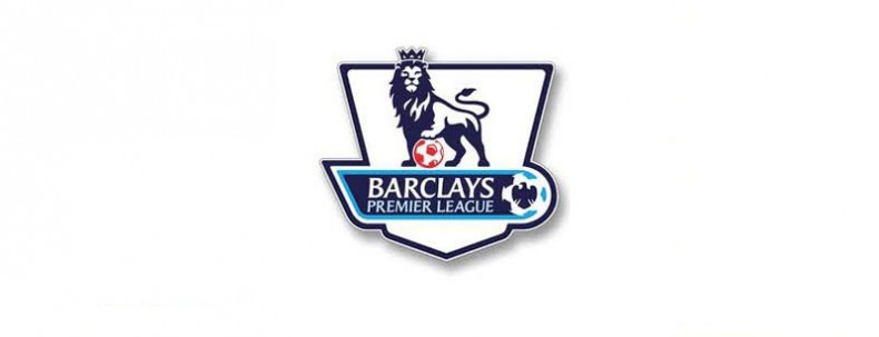 The Barclays English Premier League logo wallpaper
