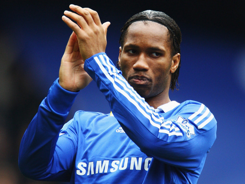 Didier Drogba returning to Chelsea FC