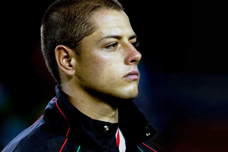 Javier Hernández profile photo