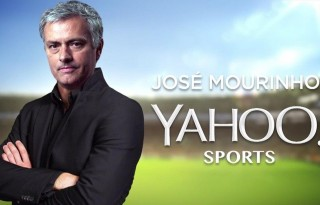 José Mourinho, FIFA World Cup 2014 commentator for Yahoo