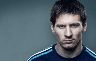 Lionel Messi dark side