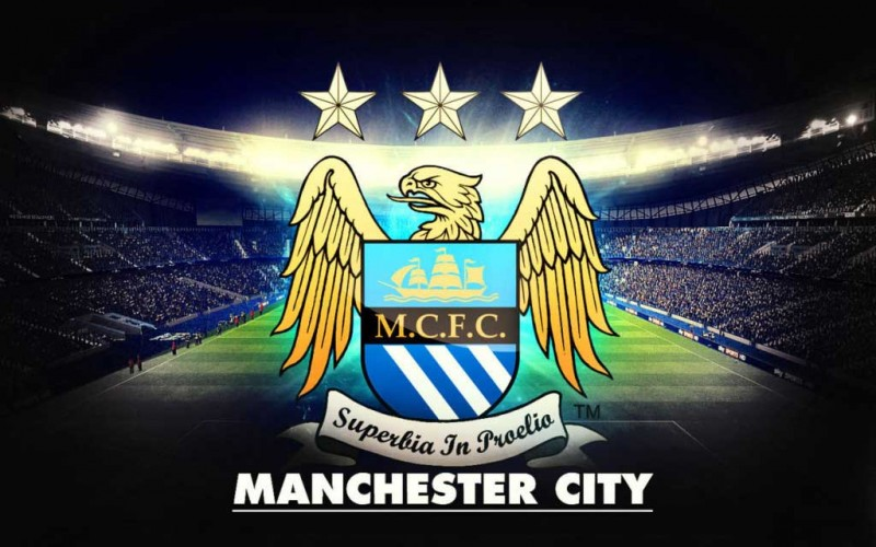 Man City wallpaper 2014-2015