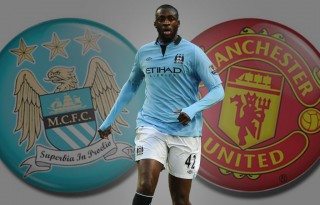 Man City's Yaya Touré turns down Manchester United move