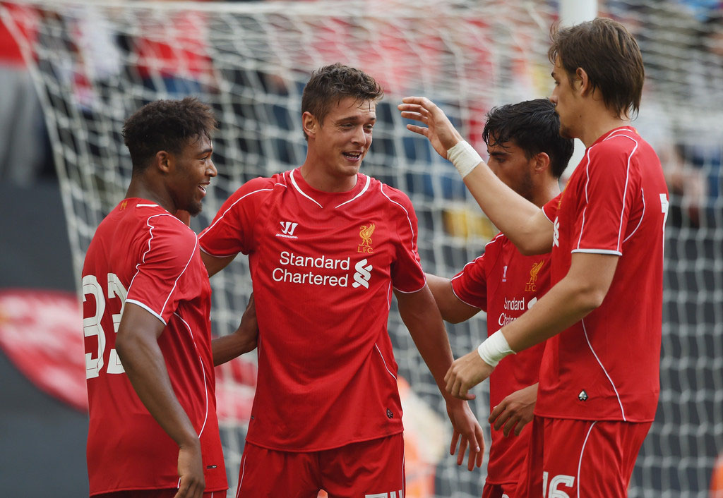 Liverpool's remarkable season, by the numbers - Can they ...