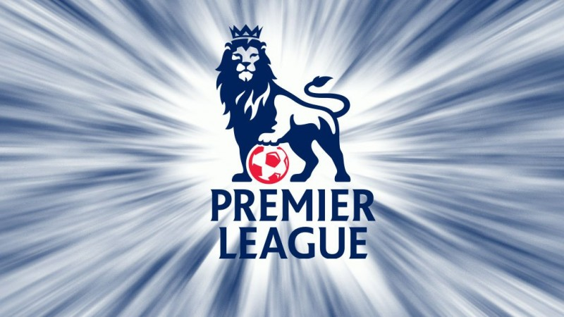 Barclays Premier League logo wallpaper 2014-2015