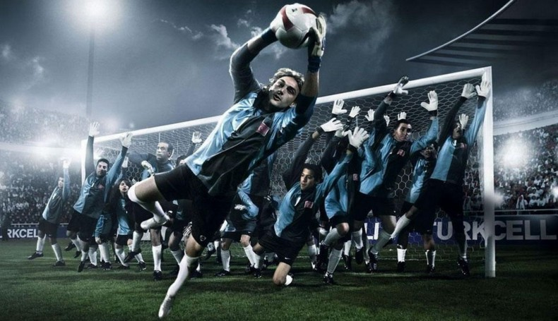 Top 10 goalkeepers in the World