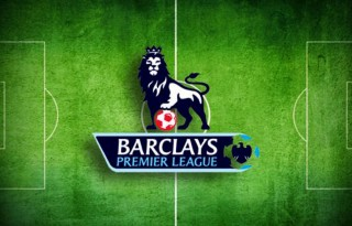 Barclays Premier League logo wallpaper