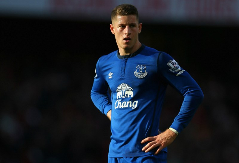 Why Ross Barkley Is Central To Evertons Hopes This Season