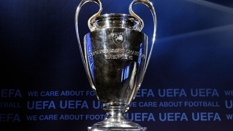 UEFA Champions League Betting Preview