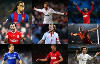 Winter January best football signings ever