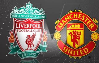 Liverpool vs Manchester United wallpaper