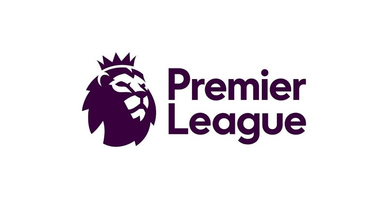Premier League new logo 2016-2017