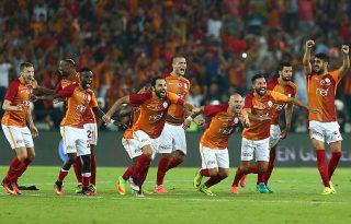 Galatasaray ready to dethrone Besiktas