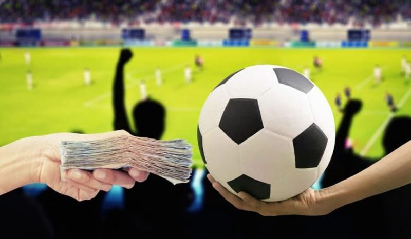 Betting tips in football