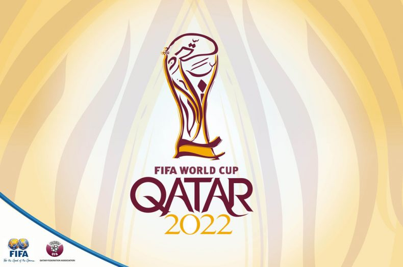 FIFA World Cup Qatar 2022 wallpaper