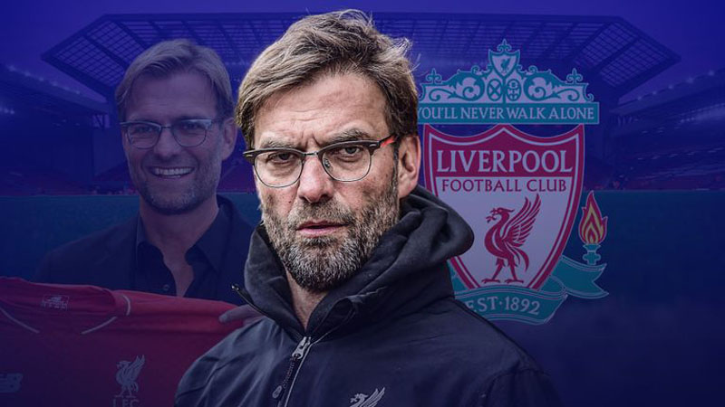 Jurgen Klopp - Liverpool manager wallpaper
