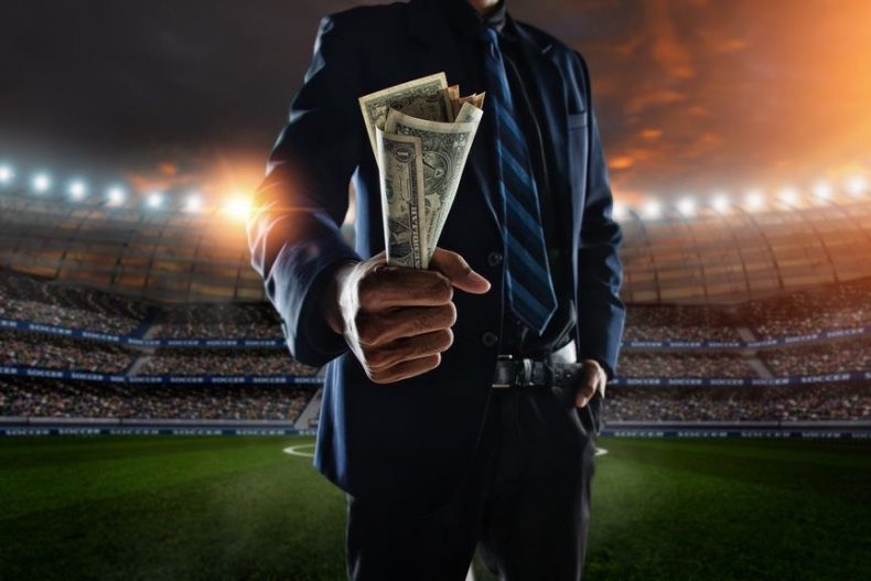 Betting in sports is the new trend